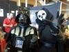 Vader and Kylo