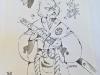 Jon Lankry samourai