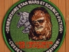 Patch Peter Mayhew 2008 (sortie 2011)