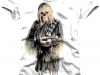 T-Shrit-Chewbacca