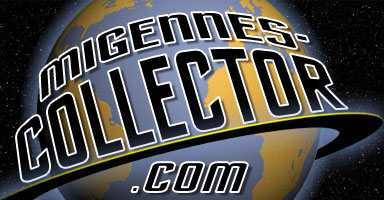 Logo Migennes Collector