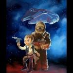Tiny Star Wars 1