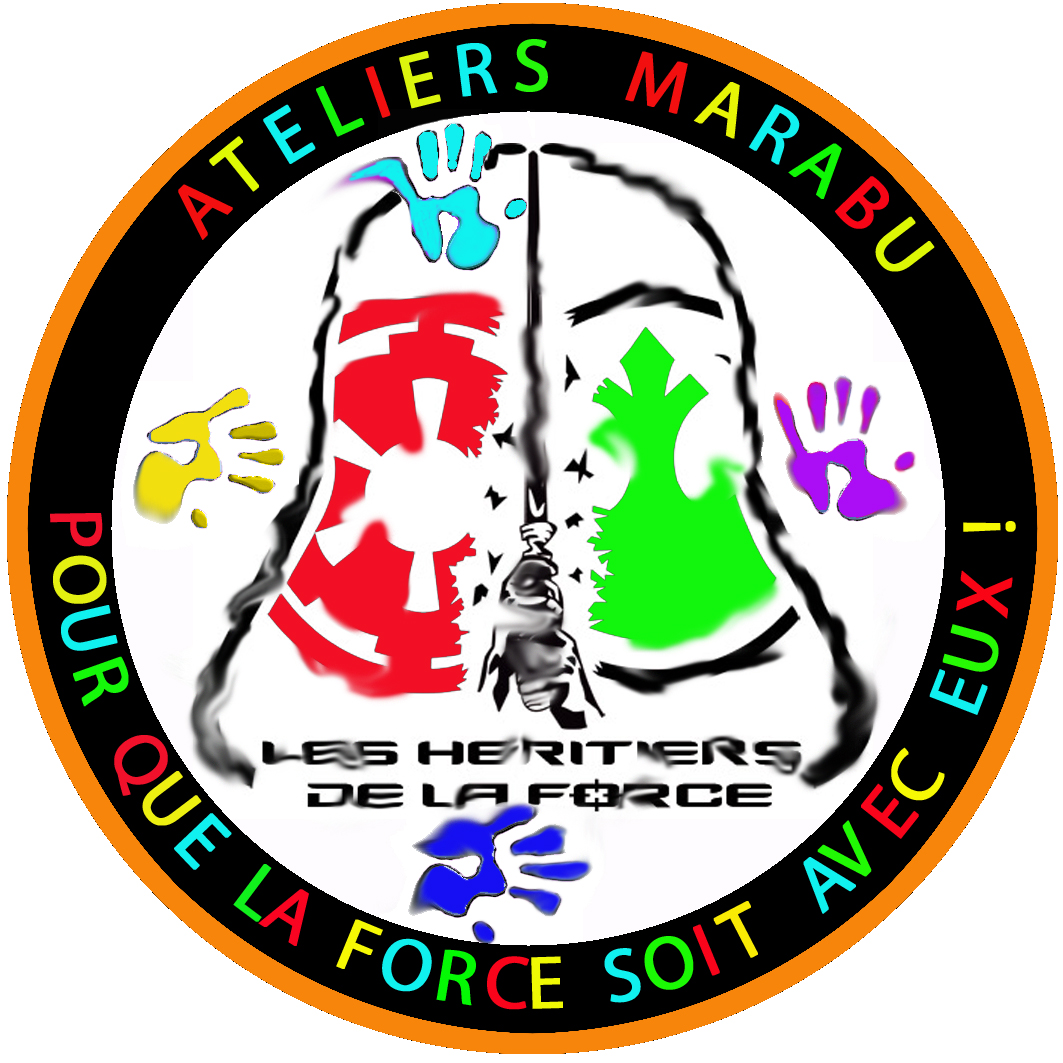 Logo Ateliers Marabu