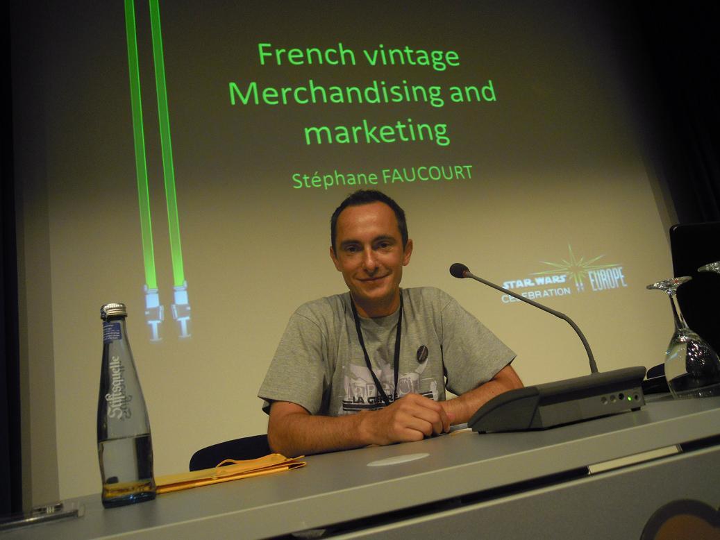 Stéphane Faucourt
