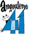 Angoulême 2014 logo