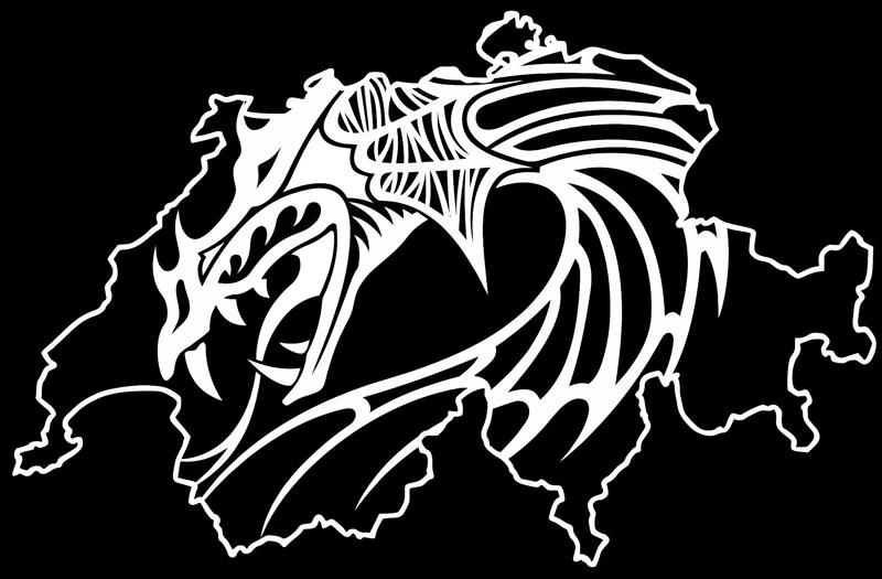 Logo Swiss Fantasy Show
