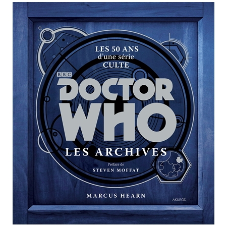 Doctor Who Archives Akileos