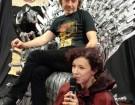 Alice et Guillaume Orsat