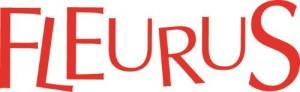 logo fleurus rouge
