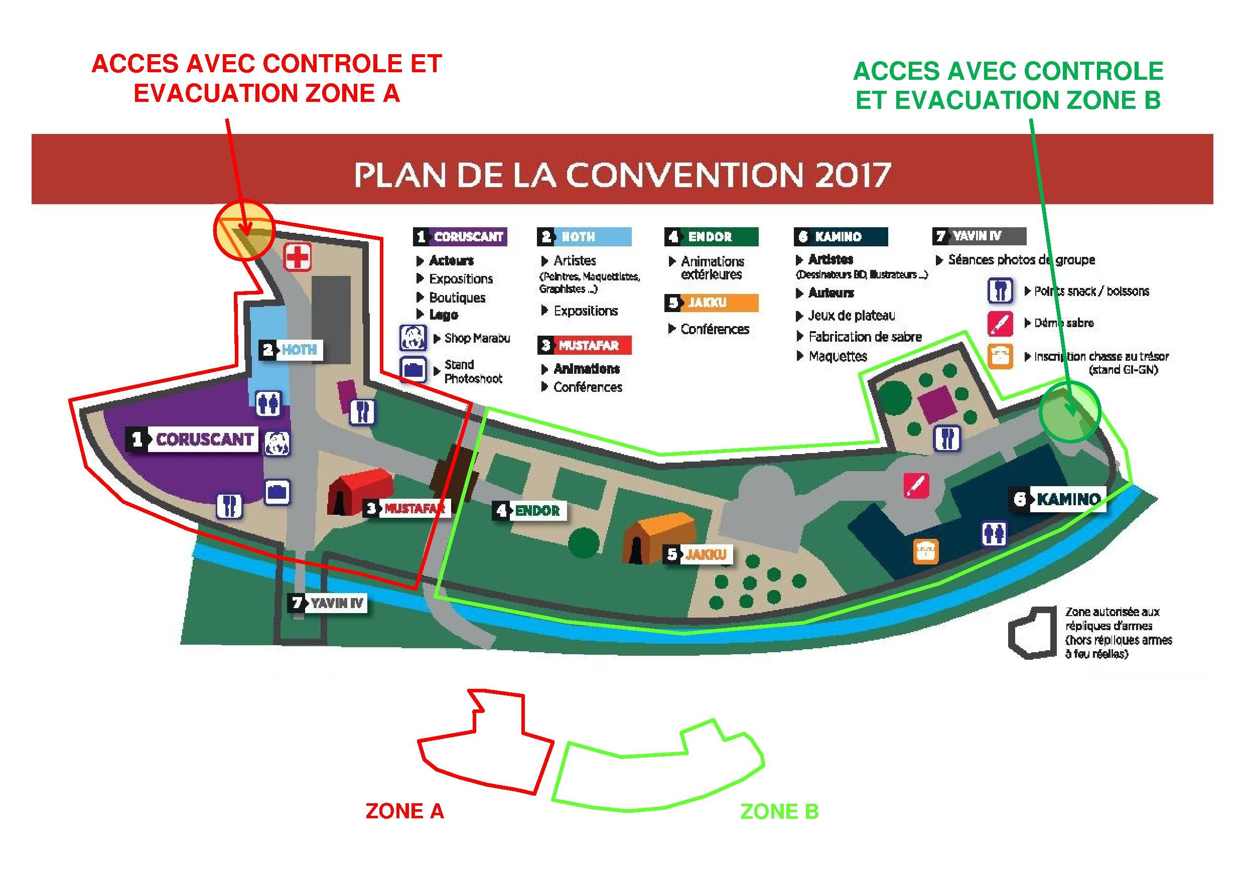 plan complet 2017