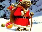 Yoda Noël