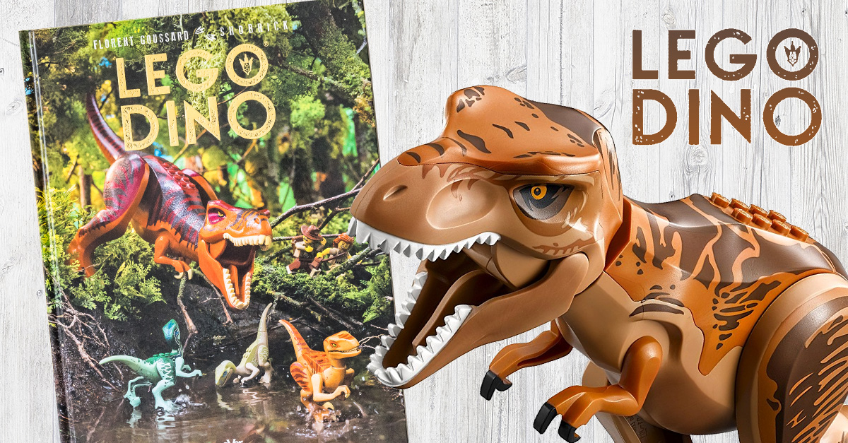 Review-Livre-LEGO-Dino