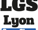 Logo Lyon Game Show 2018