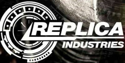 logo_replica_industries
