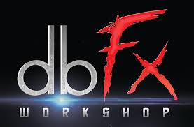 logo dbFX workshop