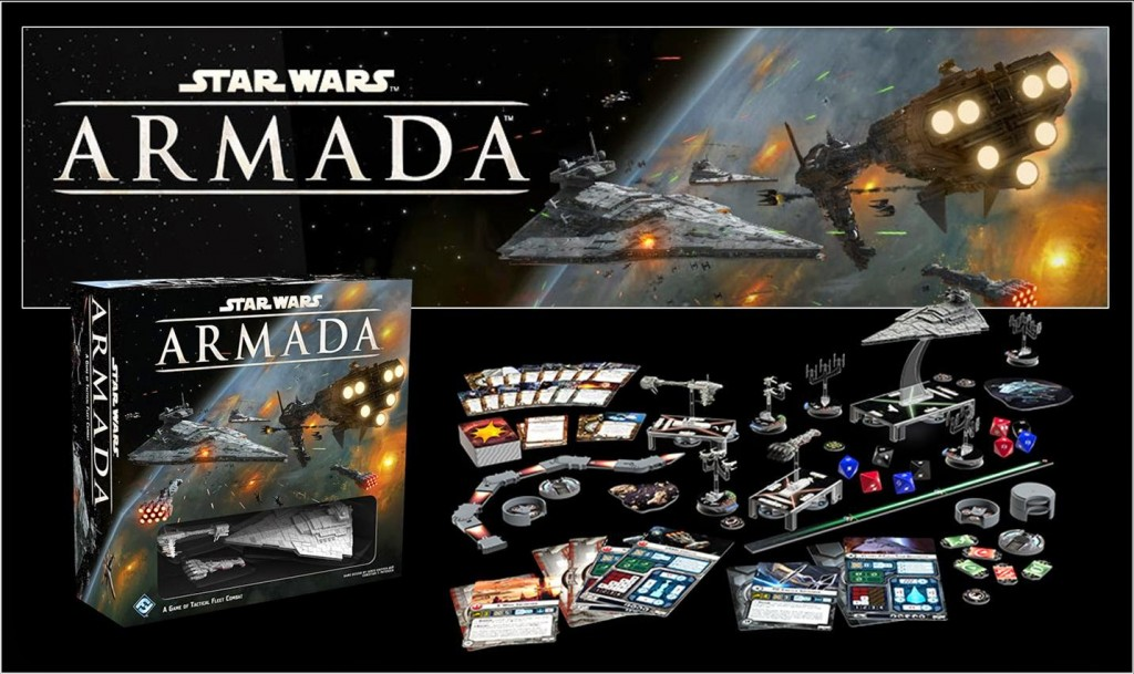 SW Armada