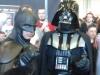 R Batman et Dark Vador