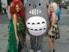 9 Totoro Ivy et Harley